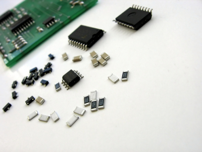 Circuit Board and SMT Components