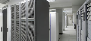 Shielded Rack Enclosures