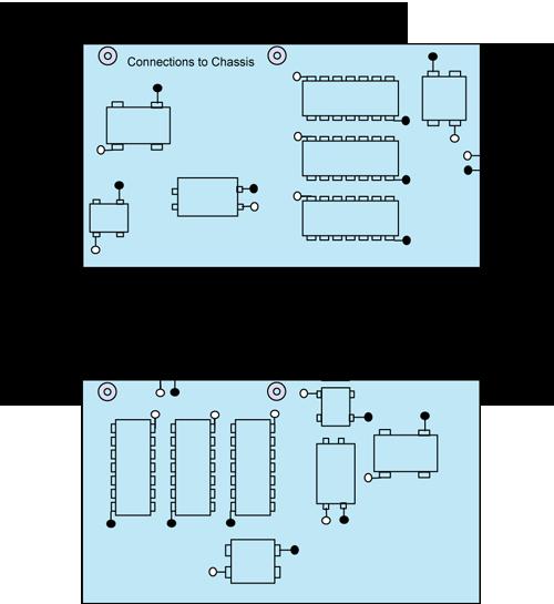 learnemc pcb layoutircuit board layouts